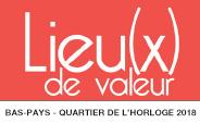 Lieux de Valeur logo